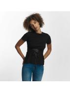 Noisy May t-shirt nmPhilippa zwart