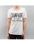Noisy May T-skjorter nmKato hvit