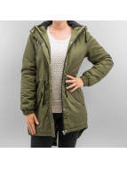Noisy May Transitional Jackets nmThule grøn