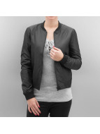 Noisy May Veste bomber nmNew Shiny noir