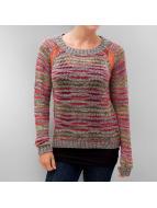 Nümph Пуловер Marley Knit цветной