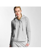 Oya Hoody Light Grey Mel...