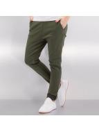Nümph Pantalone chino New Lena cachi