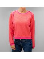 Nümph Pullover Fiona pink