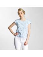 Nümph T-Shirt Dorey bleu