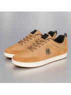 NY Shoes Сникеры Cormik 2 Low бежевый