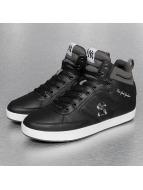 NY Shoes Сникеры Cormik 2 Mid черный