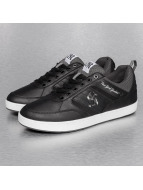 NY Shoes Сникеры Cormik 2 Low черный