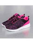 NY Shoes Сникеры Baphomet Low черный