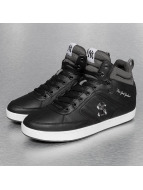 NY Shoes Baskets Cormik 2 Mid noir