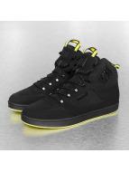 NY Shoes Tennarit Wyokan musta