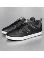 NY Shoes Tennarit Cormik 2 Low musta