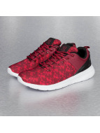 NY Shoes Tennarit Baphomet Low punainen