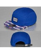 Official Snapback Cap Paulie Strapback blau