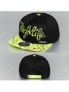 Official snapback cap Highlife 95 zwart