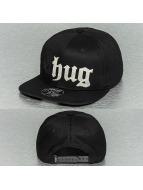 Official snapback cap Thug zwart