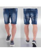 One Public Shorts Basic Summer blau
