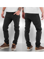 One Public Straight fit jeans One P. grijs