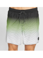 O'NEILL Long Beach Shorts Black/Green