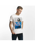 O'NEILL Optical Illusion T-Shirt Powder White