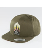 O'NEILL Casquette Snapback & Strapback BM Point Sal olive