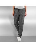 O'NEILL Easy Breezy Print Pants Black AOP/White