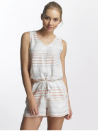 O'NEILL Pebble Beach Playsuit White/Pink