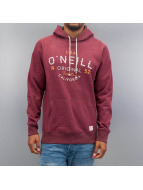 O'NEILL Hoodie Pch Montery red