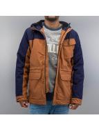O'NEILL Kış ceketleri Offshore kahverengi