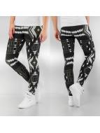 O'NEILL Legging Print Surf schwarz