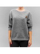 O'NEILL Pullover Quilted grau