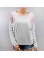 O'NEILL Pullover Lace gris