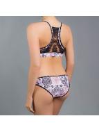 O'NEILL Rantamuoti Crochette Back Fashion vaaleanpunainen