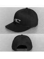 O'NEILL snapback cap Logo zwart