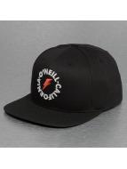 O'NEILL snapback cap Point Sal zwart