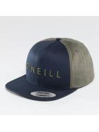O'NEILL Snapback Caps BM Yambo blå