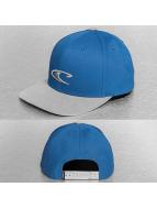 O'NEILL Snapback Caps Logo niebieski