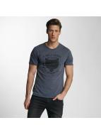 O'NEILL t-shirt LM The Wolf blauw