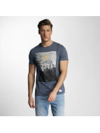 O'NEILL t-shirt LM Wildlife blauw