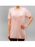 O'NEILL T-Shirt Jacks Base Brand rosa