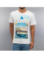 O'NEILL T-Shirt Framed white