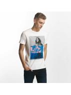 O'NEILL Optical Illusion T-Shirt Powder White