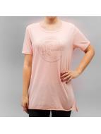 O'NEILL T-shirts Jacks Base Brand rosa