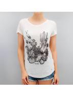 O'NEILL T-skjorter Cali Nature hvit