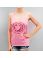 O'NEILL Conception Bay Tank Top Sea Pink