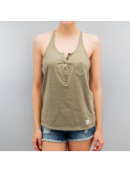 O'NEILL Tops sans manche Racerback olive