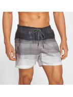 O'NEILL Mid Vert Horizon Shorts White/Black