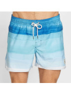 O'NEILL Mid Vert Horizon Shorts White/Blue