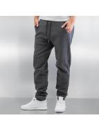 OnePiece Спортивные брюки Slow серый