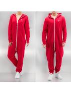 OnePiece Haalarit ja jumpsuitit Original Onesie New Fit punainen